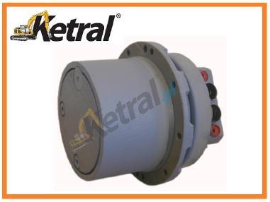 Yanmar Final Drive / Traction motor advertisements