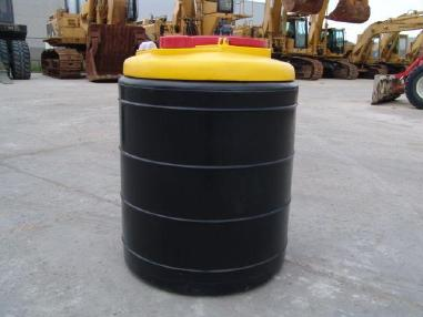 Other - OIL DRUM