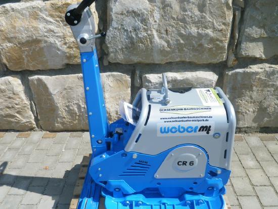 Weber CR6MDM