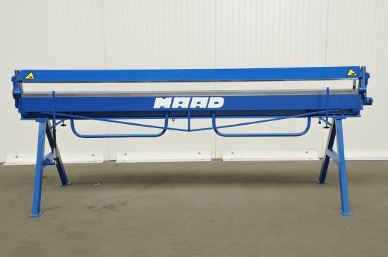 Maad ZG-2500/0.7