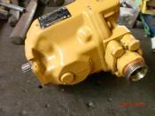 Rexroth A10VSO18