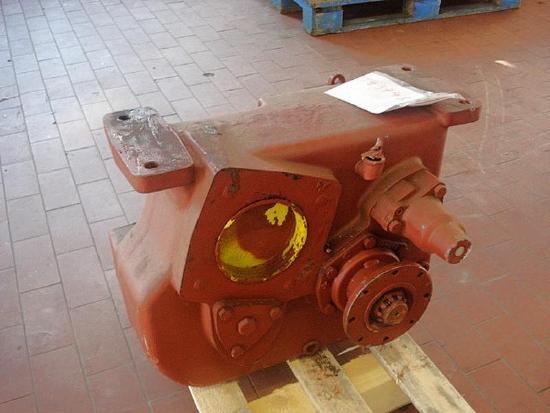 Atlas Schaltgetriebe WY 87 G 332