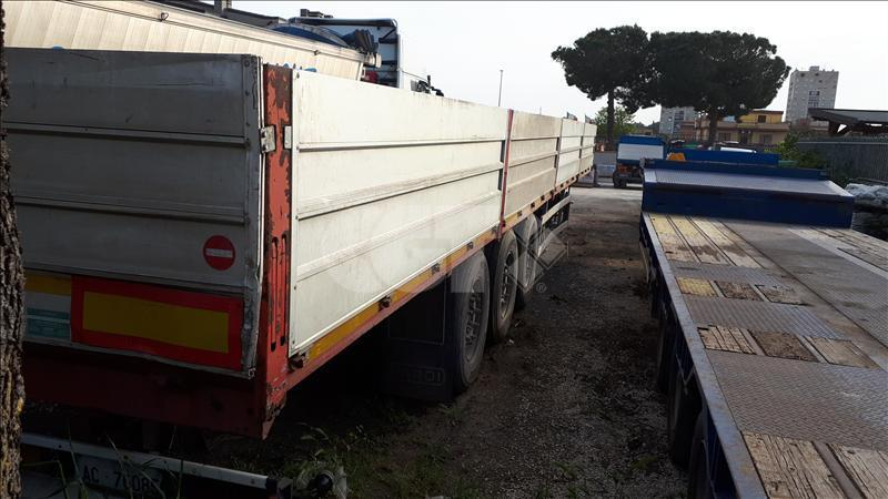 Used flatbed tarps ffc flat cable