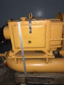 Други - Други Hochdruckpumpe Hauhinco EHP 3K50