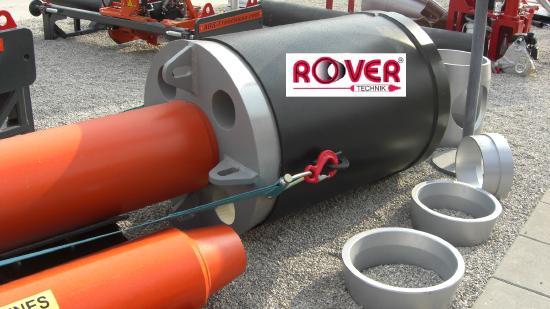 Rover RVM 280 / 300