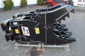 RP18 MBI Betonpulverisierer PR 18 , 1800 kg Neu