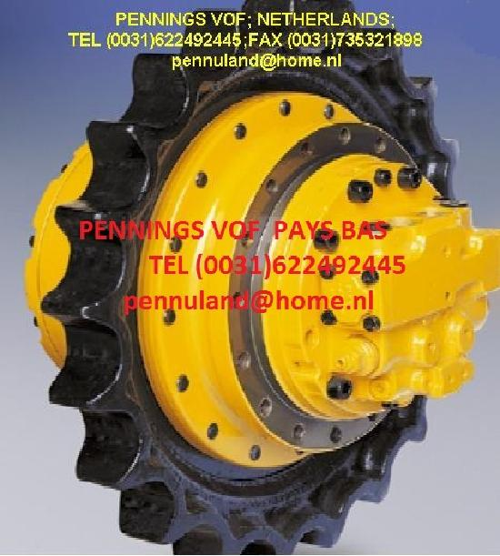 Caterpillar CATERPILLAR FINAL DRIVE CAT *320 *322 *325 *329 *330 *336