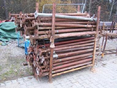 Кофражна подпора - Други Baustützen