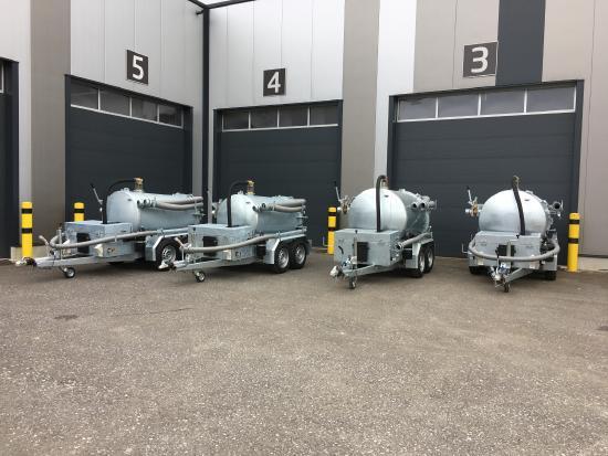 S-Vac 2200 Multi