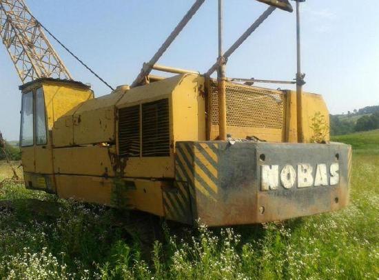 Nobas UB 1252-1