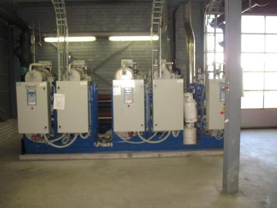 5 - Compresores de frio IBK Compac