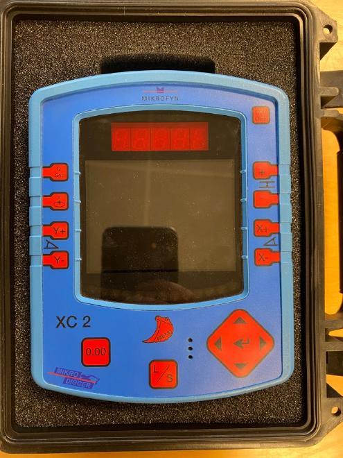 Mikro Digger XC-2