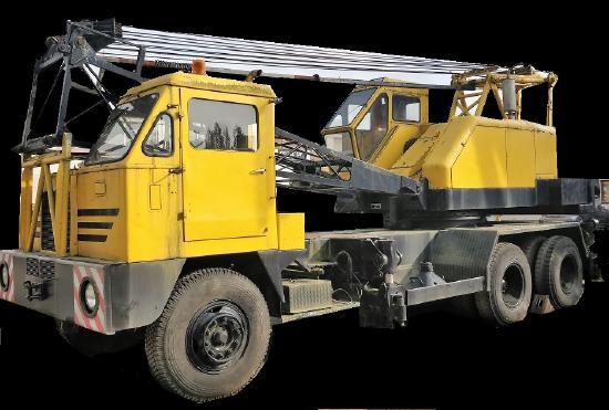 P&H 325 TC