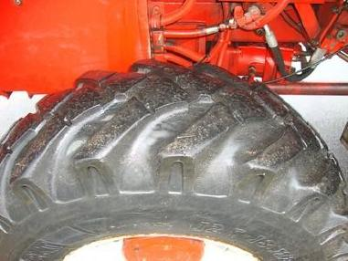 Wiellader - O&K L5 Radlader 4,5t wheelloader 5800h 4in1 Klappsch
