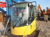 New Holland LW - Wheelloader