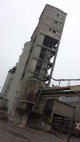 Sonstige - Sonstige Zement Fabrik