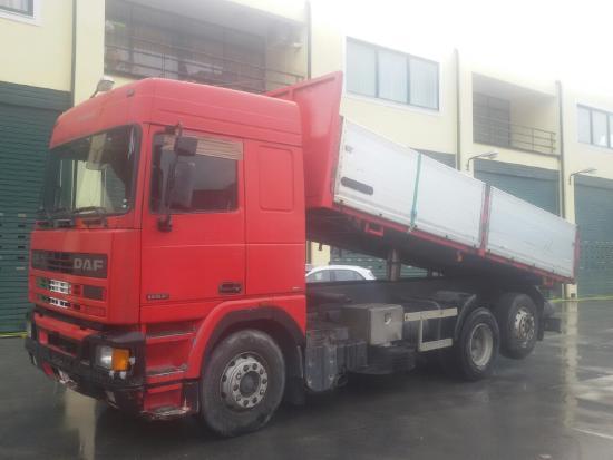 DAF 95 430 ATI
