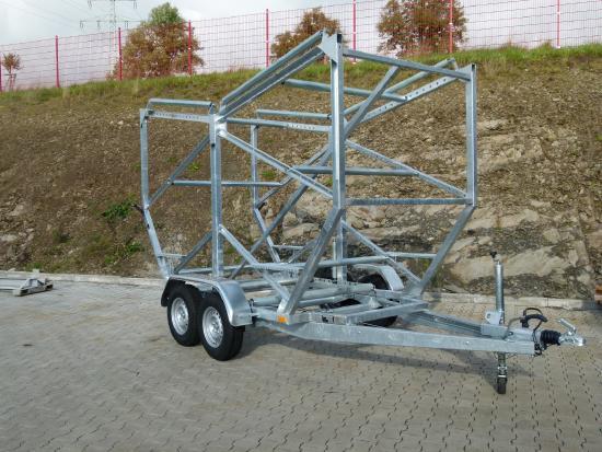 AT-Boretec Rohrbundwagen