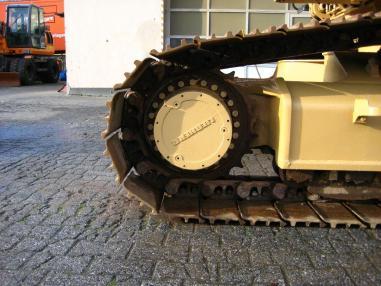Koparka łańcuchowa - Liebherr R 934 Litronic HDS