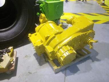 Accessoire - Caterpillar ENGINES