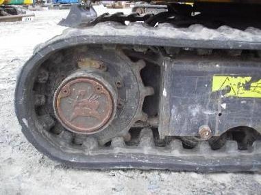 Minikoparka - Bobcat 319 K