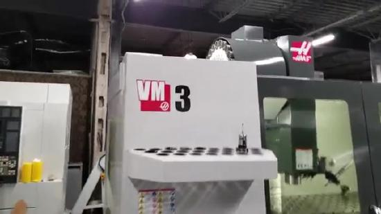 Haas VM-3