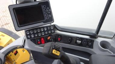 Wheel loader - Caterpillar 938 M EPA