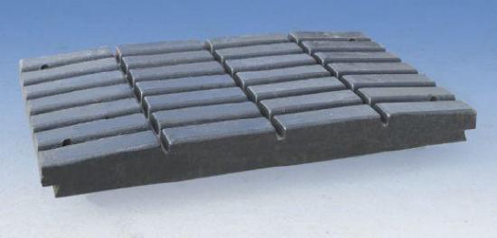 Bulltech Minerals Ersatz- und Verschleißteile - Spare parts