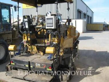 Grondstabiliseermachine - CATERPILLAR AP300 N/A
