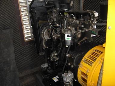 Power generator - Sdmo 60 KVA