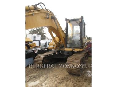 Tracked excavator - Caterpillar 315BL