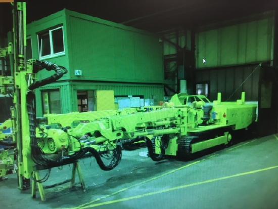 Deilmann Haniel Mining Systems BTR1K
