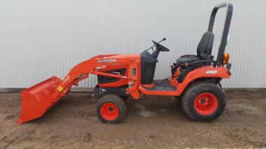 Трактор - Kubota BX 2660