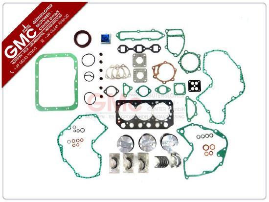 Instandsetzungskit für Mitsubishi Motor  S3L, S3L2