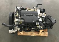 Motor Euro 6, 180 PS (132 kW) incl. automatic transmission, removed from  MAN TGL 12.180, Euro 6
