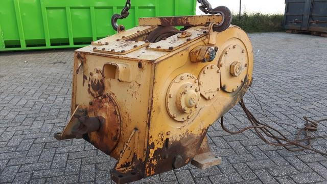 Caterpillar 518 Other used FR / UHQC-8577-JE
