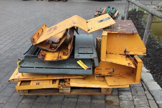 Liebherr LR 622
