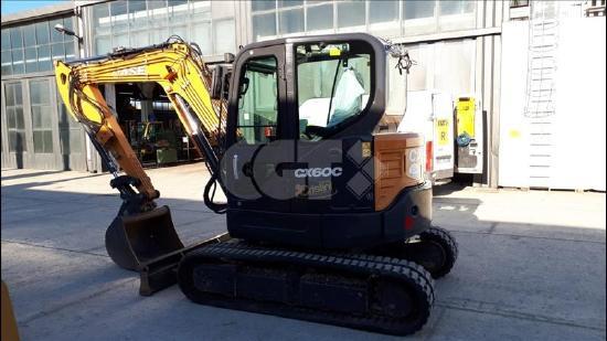 Case CX60