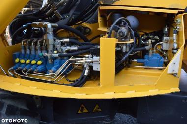 Excavator mobil - Mecalac 12 MXT mxt mtx
