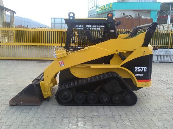 Caterpillar 257 B 45 q.li