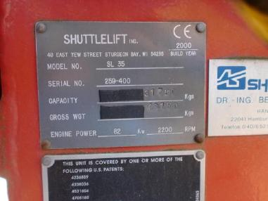 Other - Other Shuttlelift