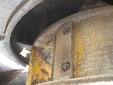 Vertical crusher - Barmac Barmac 9600 VSI