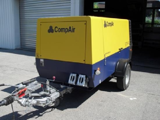 Compair C115-12 NA-WT