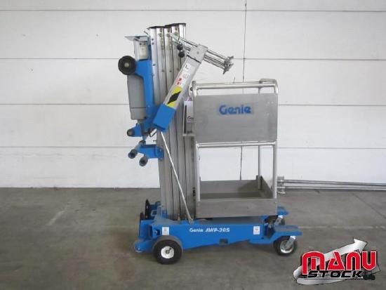 Genie AWP-20RTAC