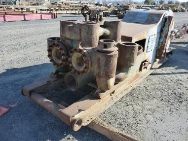 Altra - Altro D-375 Duplex oilfield Mud Pump