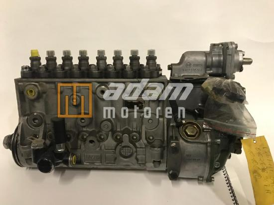 Liebherr D9408 TI E A3