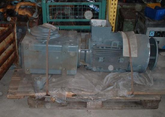 Nord NORD SK 906 2AZ DBH 200 L/4