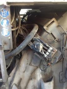 Zemin stabilizatörü - Wirtgen 2500 S