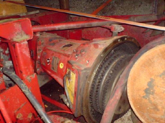 Caterpillar CAT MOTOR 3306 3406