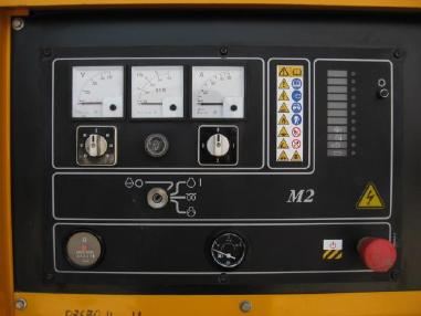 Generator prądotwórczy - Sdmo 60 KVA